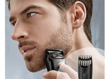 ماكينه لتشذيب الشعر براون bt3020beard trimmer
