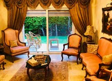 excellent finishing apartment for sale in Kuwait City city - Shamiya