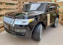 سيارات شحن العاب اطفال رينج روفر الاصلي Rang Rover 2020