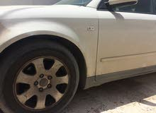 White Audi A4 2004 for sale