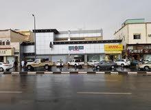 فرصة للاستثمار التجاري في شارع شهار - إنجاز لإدارة الأملاك