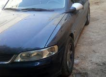 Automatic Used Opel Vectra