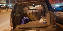 Gold Chevrolet Tahoe 2002 for sale