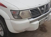 Used condition Nissan Patrol 1998 with 40,000 - 49,999 km mileage