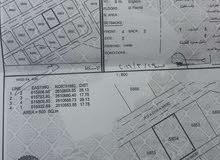 شقة قيد الإنشاء للبيع مع الارض ب48 الف فقط