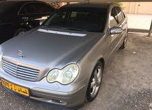180,000 - 189,999 km mileage Mercedes Benz C 180 for sale