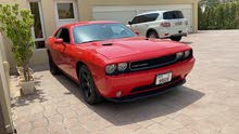 For Sale Dodge Challenger sxt 2014