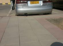للبيع سياره ليجاسي 2002
