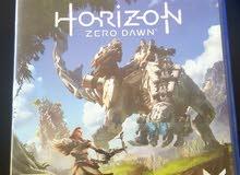 horizon zero dawn عربيه للبيع أو للبدل