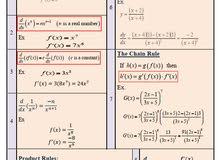 مدرس رياضيات واحصاء جامعات Online و Offline