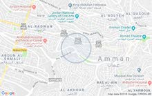 apartment for rent in Amman city 1st Circle