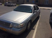 120,000 - 129,999 km Mercury Marquis 2006 for sale