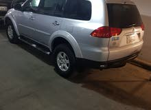 Used 2009 Mitsubishi Pajero Sport for sale at best price