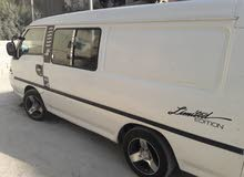 For sale 2003 White H100