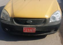 Kia Optima car for sale 2008 in Basra city