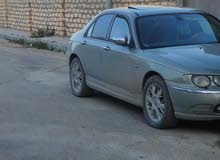 Rover 75 2006 For sale - Green color