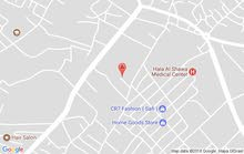 للبيع ارض مبنية بمشروع بيت لاهيا شمال غزة