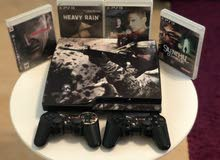 Own a special Used Playstation 3 NOW