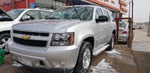 Chevrolet Tahoe car for sale 2013 in Basra city