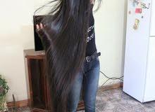 التركيبة السحريه لطول وكثافة الشعر في أسبوع واحد فقططط بدون غسيل