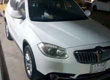 Automatic Brilliance 2014 for sale - Used - Basra city