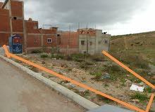 بقعة ارضية 600 متر في سيدي ادريس