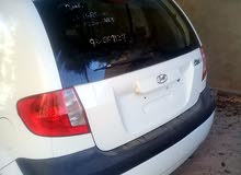Hyundai Getz 2008 For sale - White color