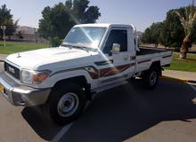 2010 Used Land Cruiser Pickup with Manual transmission is available for sale