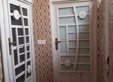 بيت 90 متر في كربلاء حي الزهور كاع محمد حلو قرب مستشفى الكفيل