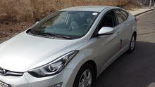 Used Hyundai Avante 2015
