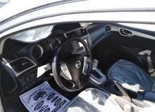 Nissan Sentra SV 2013