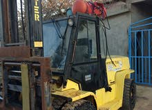 Forklifts in Al-Khums is available for sale