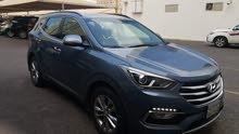 Available for sale! 30,000 - 39,999 km mileage Hyundai Santa Fe 2016