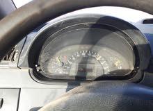 Diesel Fuel/Power   Mercedes Benz Vito 2006