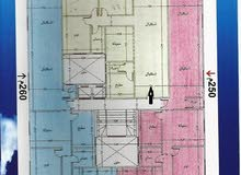 شركة البارون شقة 210م فيو مفتوح على حديقة
