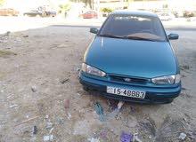 Manual Hyundai 1994 for sale - Used - Ajloun city