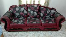 sofa for sale in darsait area