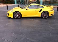 km Porsche Cayenne Turbo 2015 for sale