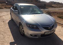 Used condition Mazda 3 2009 with  km mileage