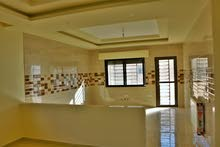First Floor  apartment for sale with 3 rooms - Amman city Daheit Al Rasheed