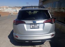 Toyota RAV 4 car is available for sale, the car is in New condition