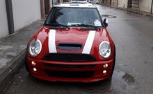 2005 Cooper for sale