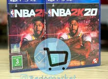 ‏Basketball NBA 2K20 كرة سلة 2020