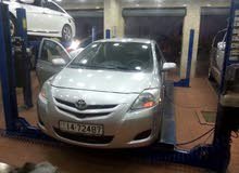 Used Yaris 2008 for sale