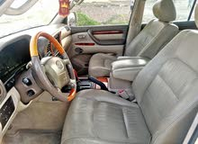 2002 Used LX with Automatic transmission is available for sale