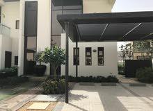 فيلا 3 غرف جاهزة للبيع في دبي