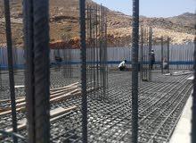 مقاولات بناء في محافظة ظفار