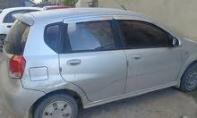 Gasoline Fuel/Power   Daewoo Kalos 2004