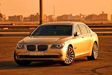 Best price! BMW 730 2012 for sale