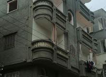 منزل للبيع على مساحه 136متر بدمياط
